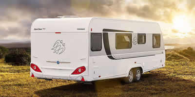 ALM Group - the best Motorhomes, Caravans, RVs for sale in